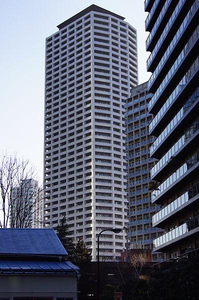 コンシェリア西新宿タワーズ ウエスト
