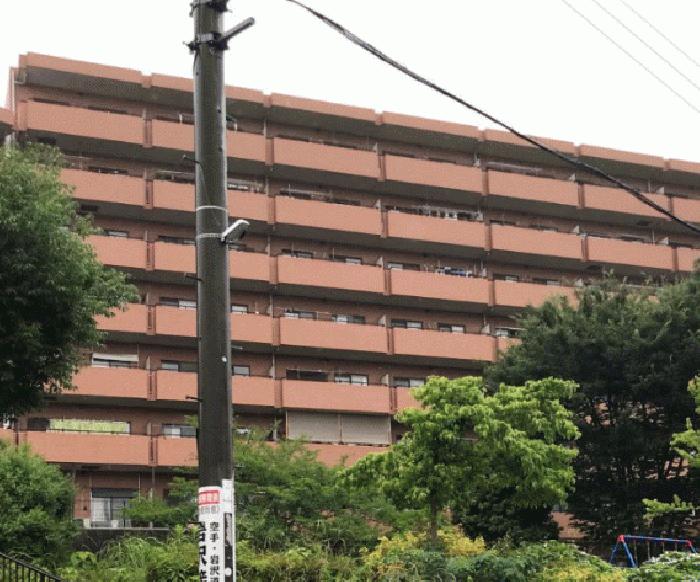 ライオンズガーデン横浜蒔田