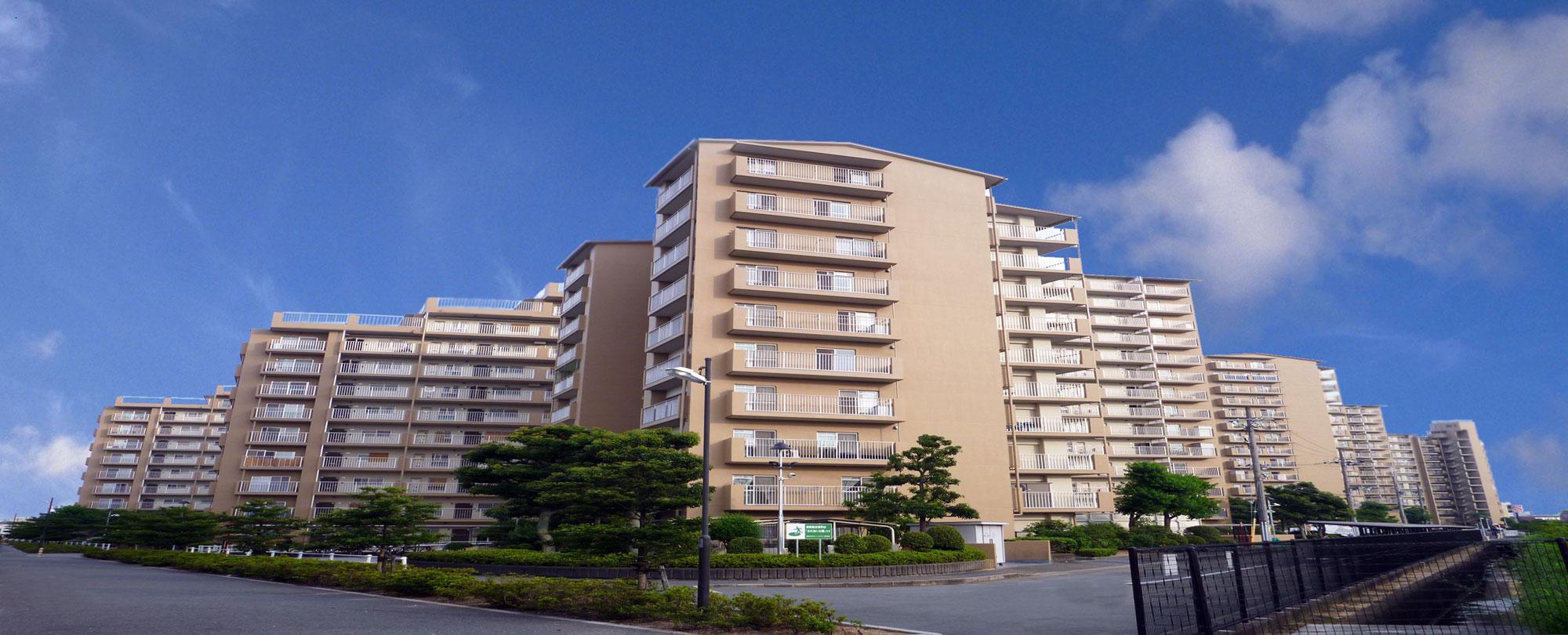 加古川グリーンシティ