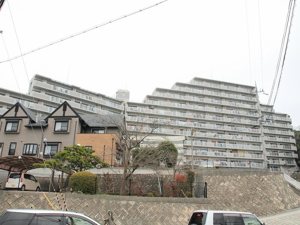 藤和ハイタウン三田城山