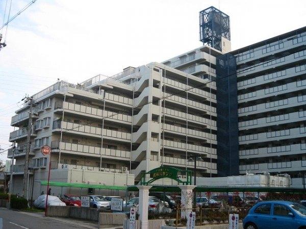 サンロイヤル武庫川サンク