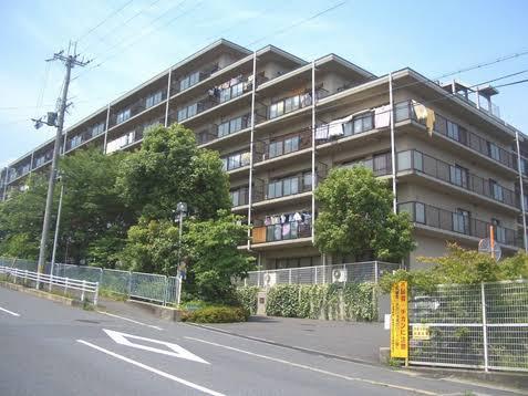 シティオ大津石山