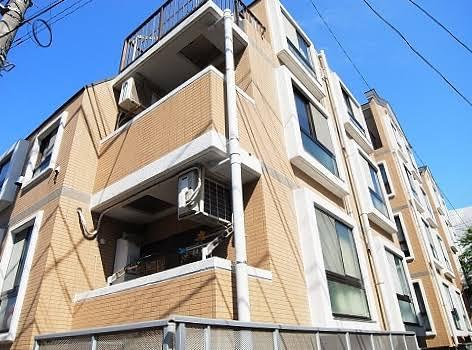 ジェイパーク笹塚