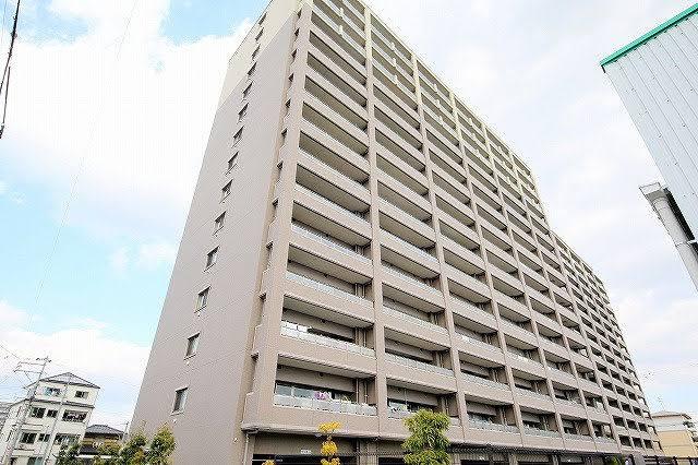 ポレスター ブロードシティ 倉敷弐番館