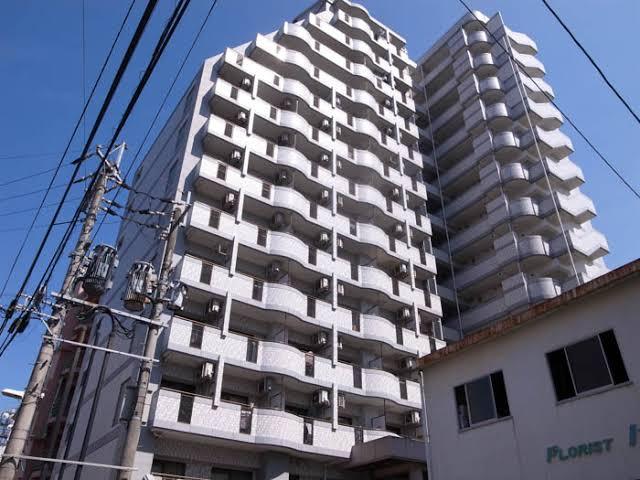 ライオンズマンション熊本中央