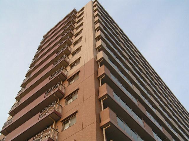 レヴィールひたち野3番街ステーションフロントタワー
