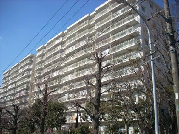 横浜パークタウン
