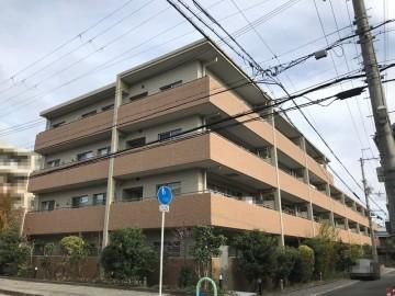 茨木下中条町パークハウス