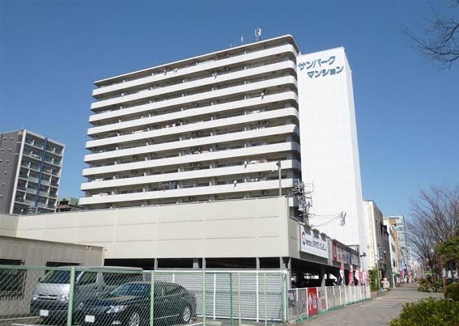サンパーク名古屋駅前