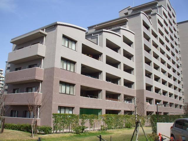 ジオ茨木学園町
