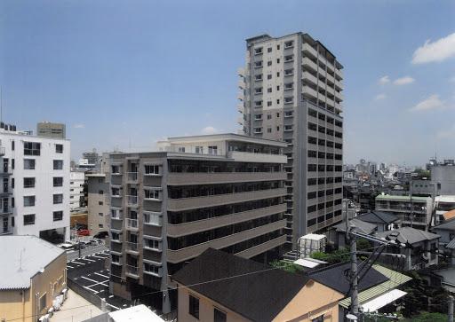 エイルマンション熊本駅東マークイースト