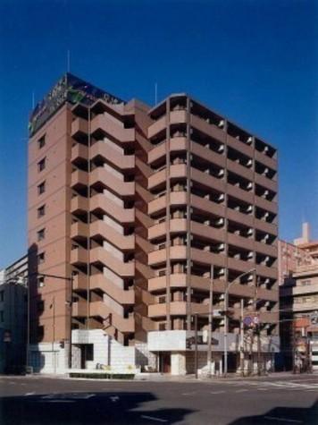 グランド・ガーラ横浜伊勢佐木町