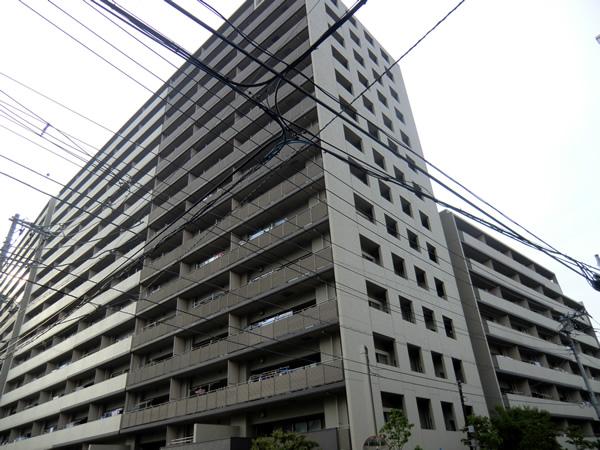 コスモ東京ガーデンパークス