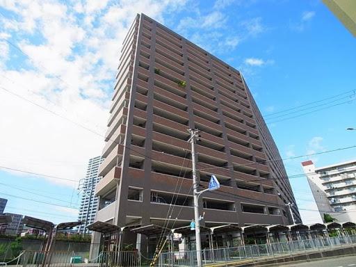 ファミール須磨鷹取ステーションサイド