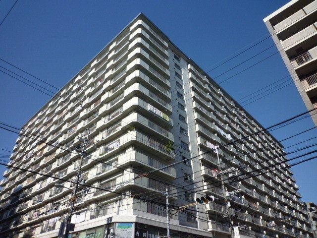 プライムハイツ新大阪