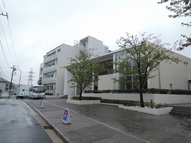 プレサンス ロジェ横濱天王町