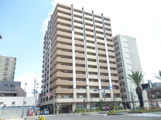 エイジングコート堺東