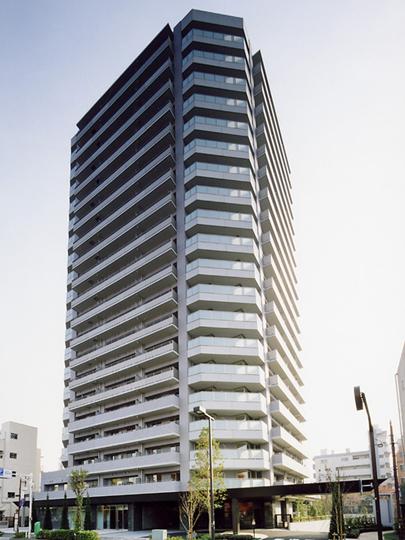 ル・サンク アイリスタワー